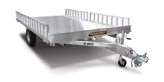 ATV trailer for sale