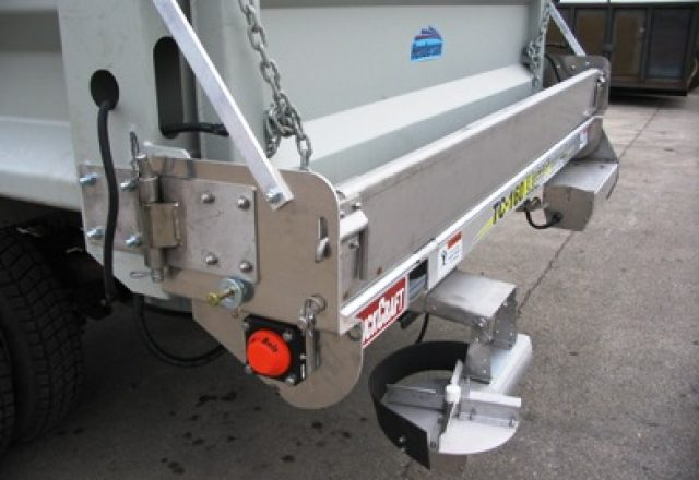 TruckCraft Salt Spreader