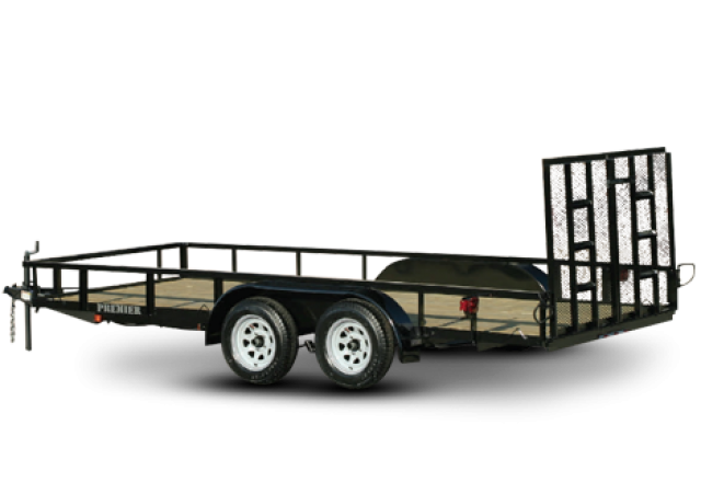 Trailer Rentals | Limerick PA | T P  Trailers, Inc