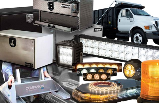 Truck and Trailer Accessories