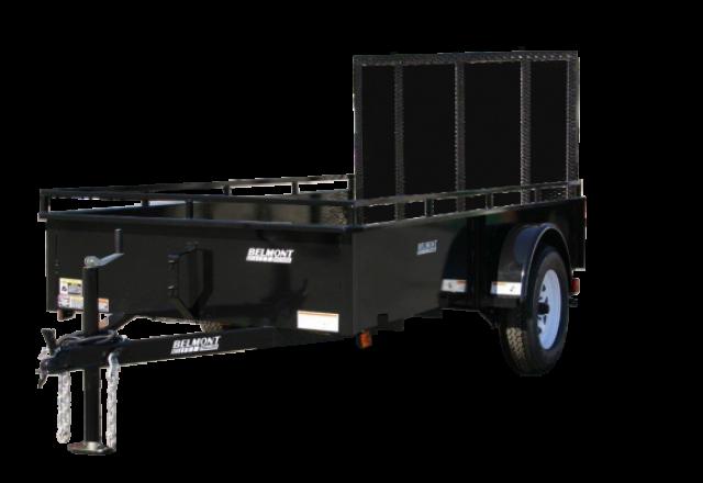 Belmont utility trailers