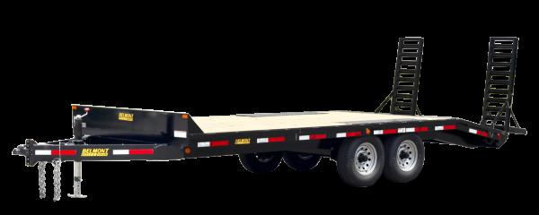 deckover trailer for sale