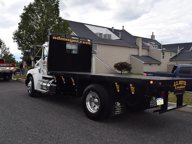 Truck Bodies For Sale Pa Md Nj Ny De T P Trailers