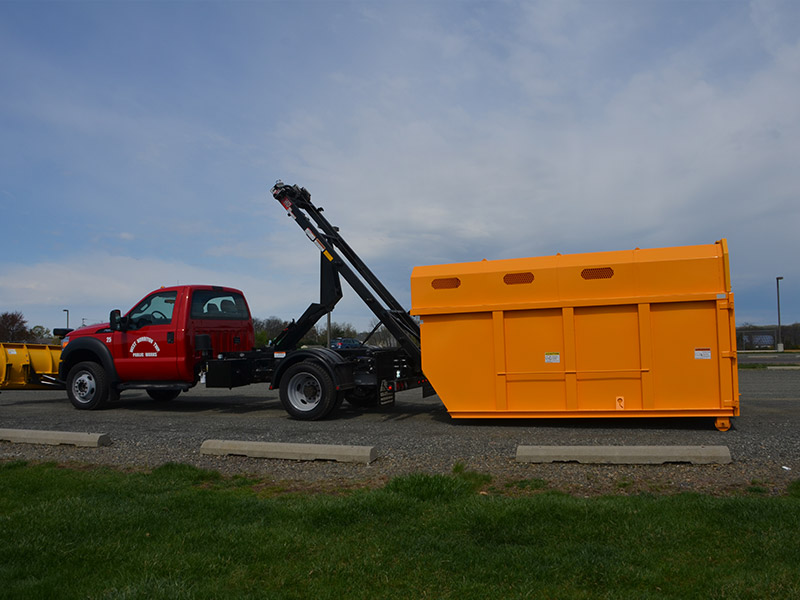 Switch N Go Truck Bodies For Sale T P Trailers Inc