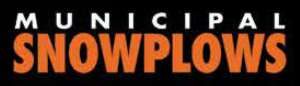 Municipal Snow Plows Logo