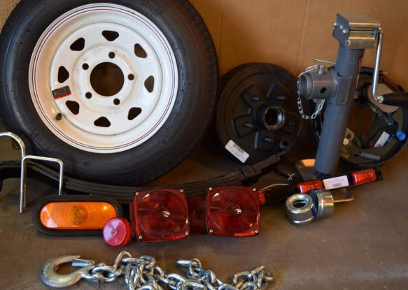 Truck and Trailer Replacement Parts