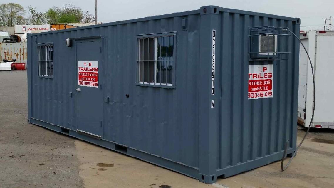 custom storage unit