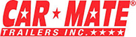 Car Mate Trailers logo