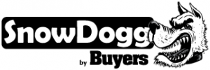 SnowDogg by Buyers logo