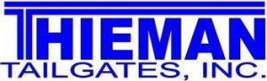 Thieman Tailgates logo