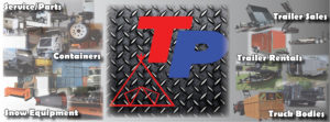 Trailers & Truck Equipment by TP Trailers