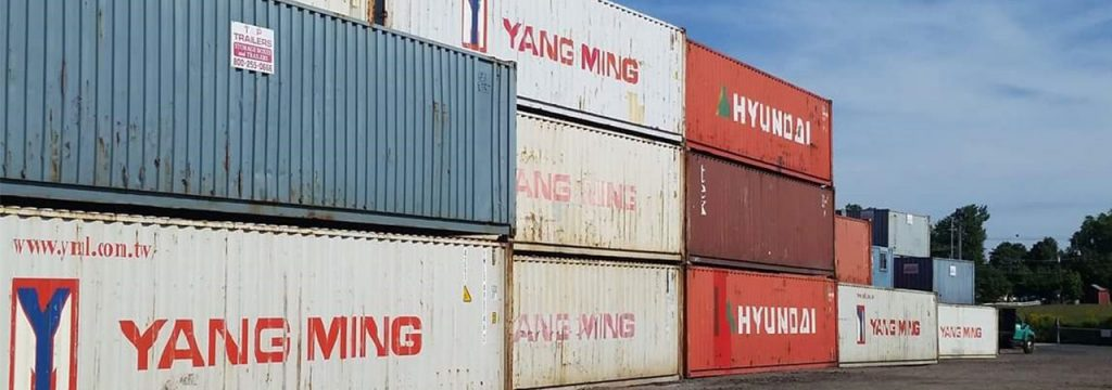 Insider Guide to Inspect Used Shipping or Storage Containers TP