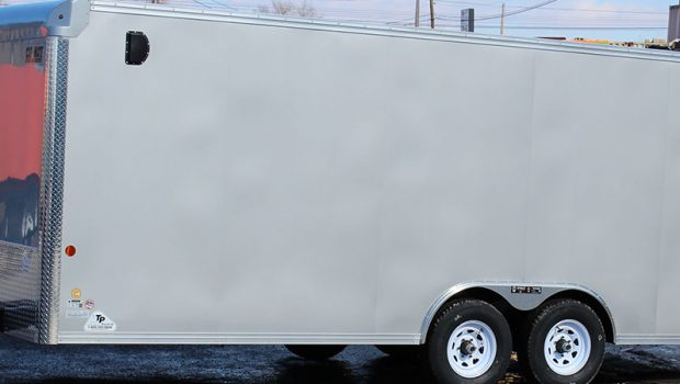 Trailer Buying Guide: Picking the Right Trailer for Your Cargo