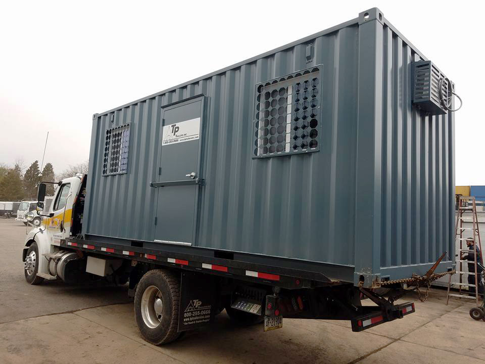 Storage Containers for Rent Sale in York County PA Onsite Storage