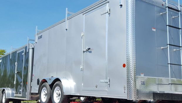 Finding the Perfect Contractor Trailer