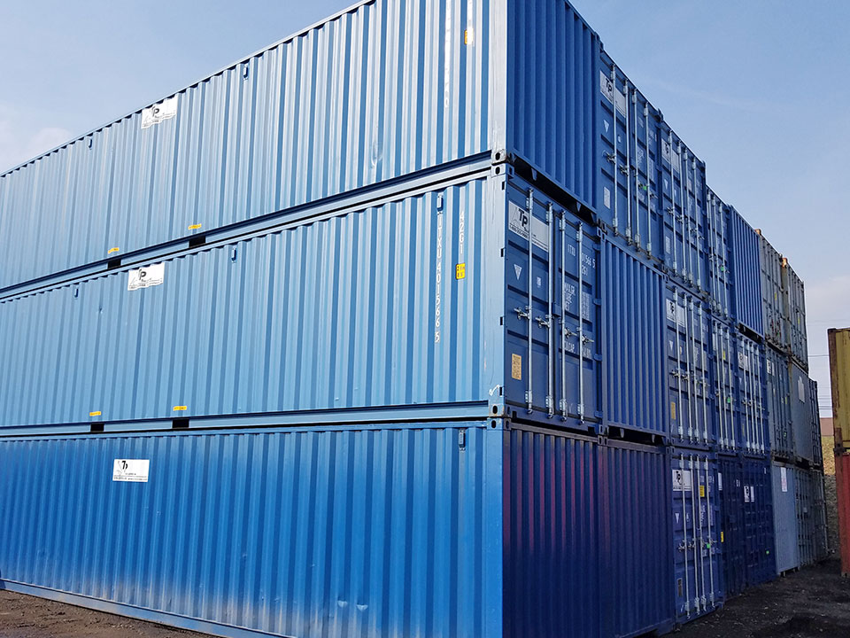 storage containers for rent Montgomery County PA