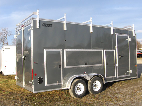 toolbox trailer