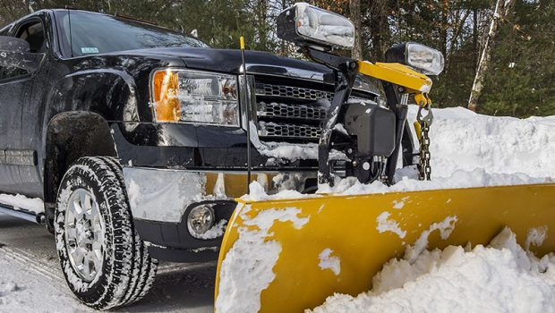 Should I Buy a Used Snow Plow?