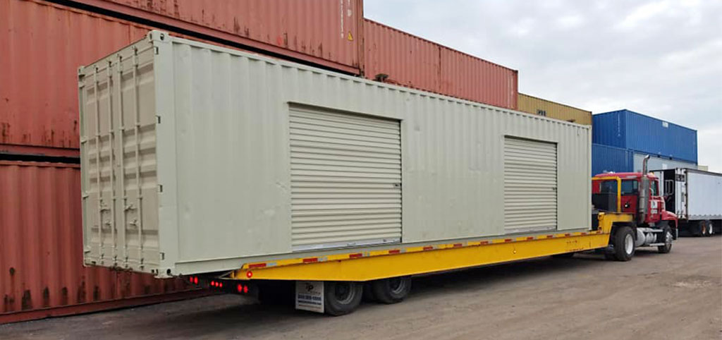 Portable Storage Containers: Sales, Rentals, & Delivery ...