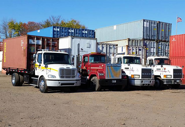 storage container rentals for lehigh county pa