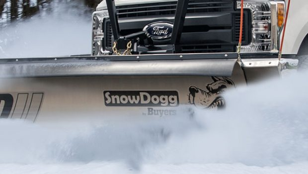 5 Causes of Hydraulic Hose Damage on Snow Plows