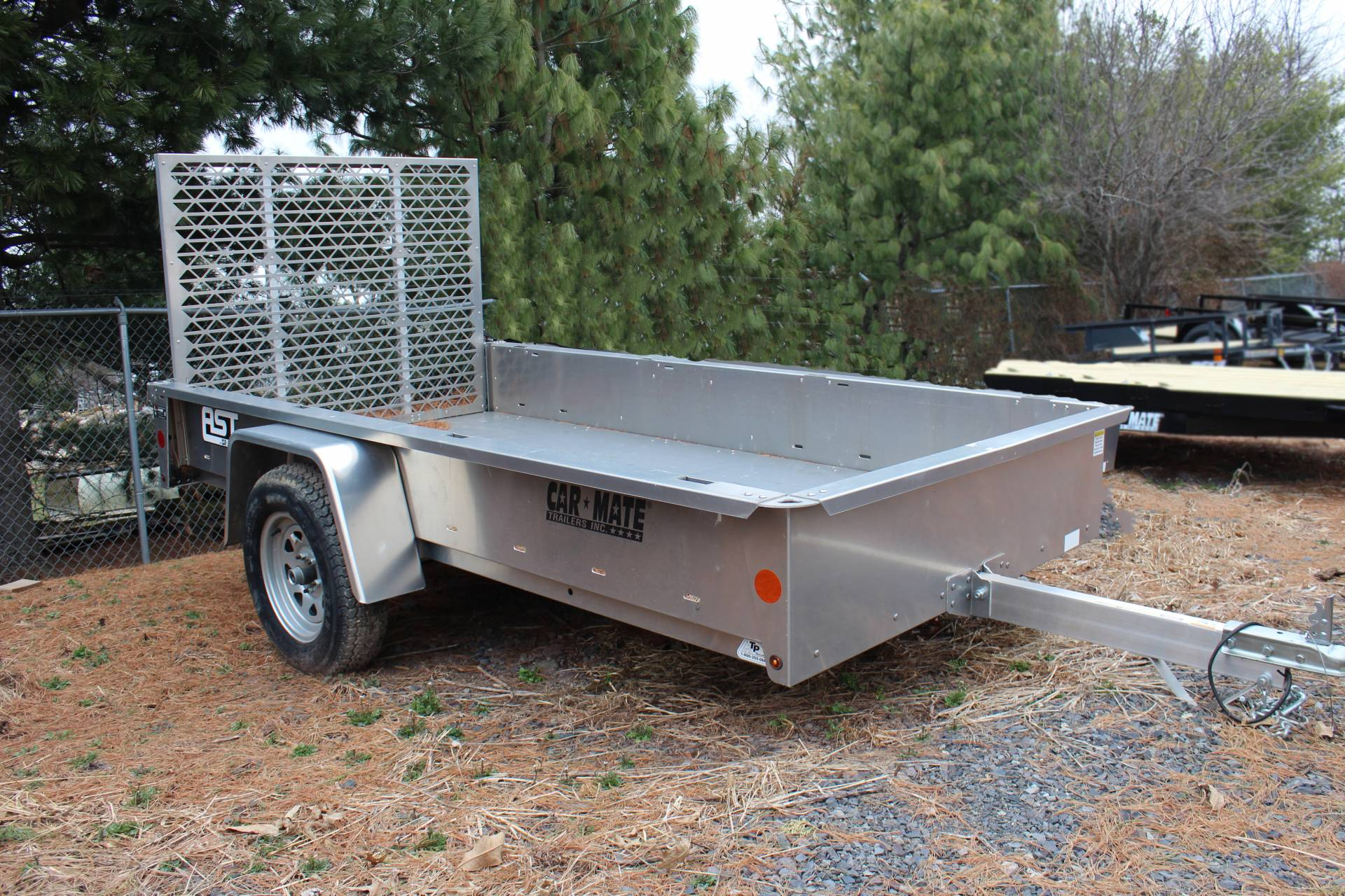 Affordable Car Mate Trailer