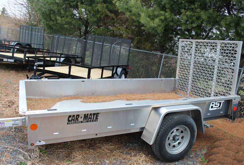 Car Mate Trailer Discounted Price