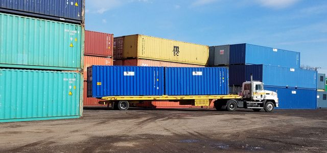 storage containers for sale in North East Maryland