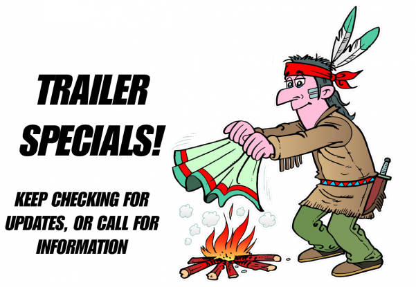 trailer special discounts
