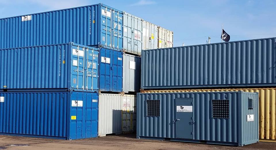 high quality shipping containers
