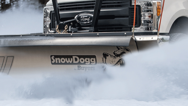 Is Plow Repair Worth it or Should You Buy New?