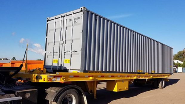 Retail Storage Containers, Trailers & Other Answers