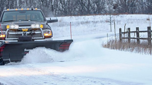 Exploring the Best Snow Plow Brands