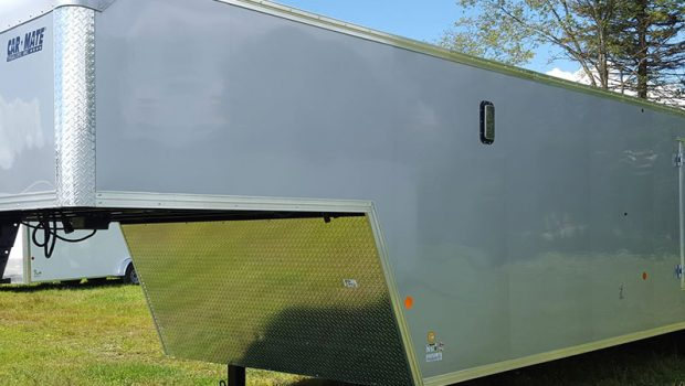 Custom Race Trailers