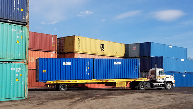 storage container price