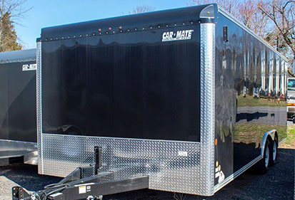 new or used trailers