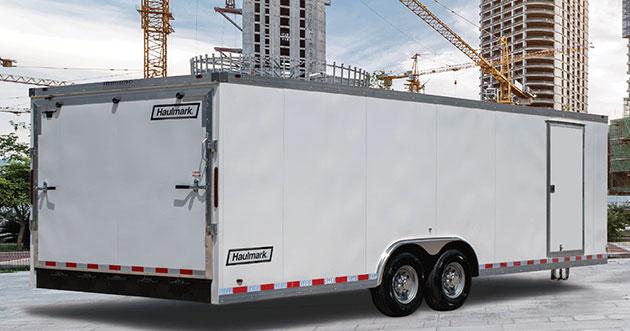 top cargo trailer brands