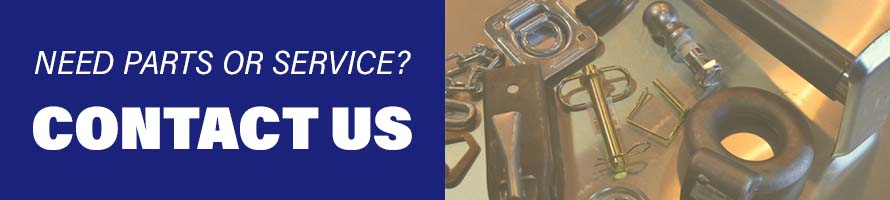 truck service and equipment