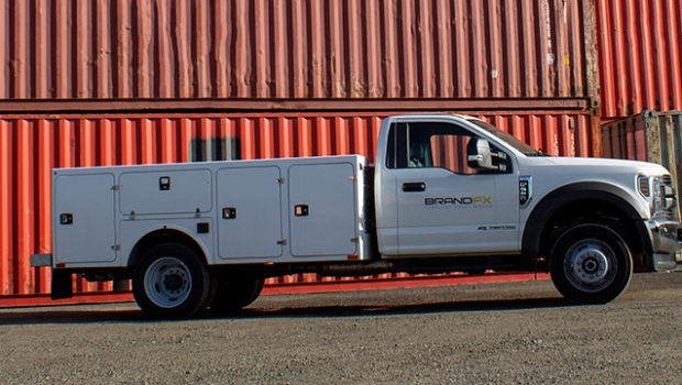Benefits of Fiberglass Truck Bodies