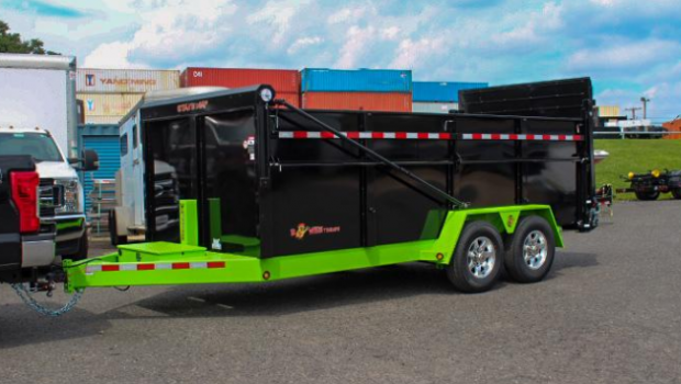 Specialty Trailers Designed for Business & Personal Use