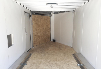haulmark alx trailer