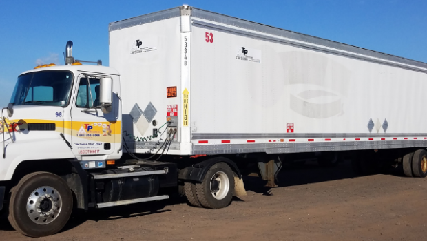 Why to Use a Storage Trailer on Wheels