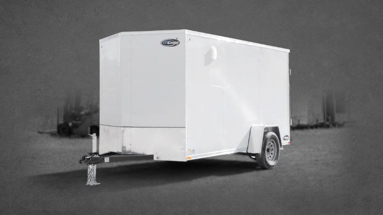 budget cargo trailers