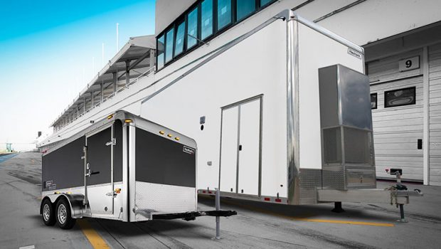 Why We're Proud to be a Haulmark Trailers Dealer