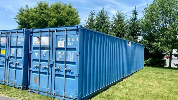 The Most Popular Shipping Container Accessories Per Industry