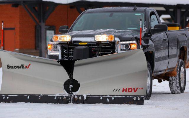 snow plow store